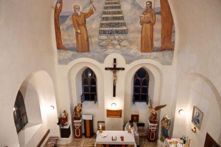 Sv. liturgia na Kláštore, sobota 18.7.2020