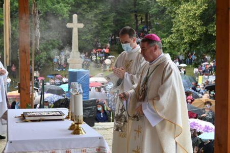 slávnostná sv. omša v nedeľu 19.7.2020 o 10:30