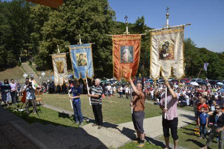 sviatok sv. Andreja-Svorada a Beňadika 2017
