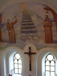 Kláštorná Kaplnka