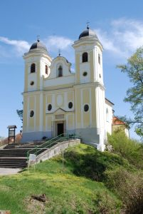 Pútnický Kostol