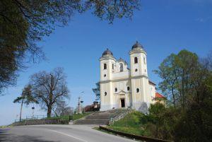 Pútnický Kostol 3
