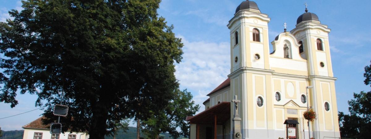 Diecézna svätyňa sv. Andreja-Svorada a Beňadika na Malej Skalke